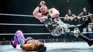 WWE WrestleMania Revenge Tour 2016 - Dublin.11