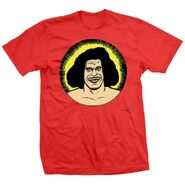 Andre The Boss T-Shirt