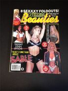 Beauties of Wrestling - July 1999