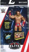 Big Cass (WWE Elite 55)