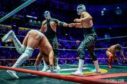 CMLL Super Viernes (August 16, 2019) 23