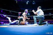 CMLL Super Viernes (February 28, 2020) 12