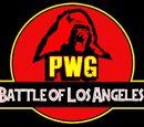 PWG Battle of Los Angeles