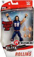 Seth Rollins (WWE Elite 75)