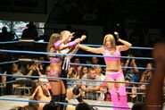 TNA House Show (July 22, 2011) 5