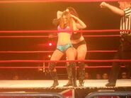 TNA House Show (May 13, 2011) 2