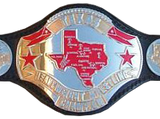 NWA Texas Heavyweight Championship