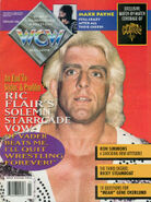 WCW Magazine - February 1994
