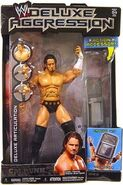 WWE Deluxe Aggression 22 CM Punk