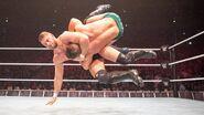 WWE Live Tour 2017 - Dublin 7