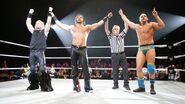WWE Live Tour 2017 - Sheffield 3