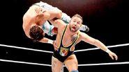 WWE World Tour 2013 - Belfast.4