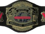 WCW World Cruiserweight Championship