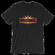 WrestleMania 35 Logo Unisex T-Shirt