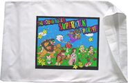Young Bucks Pillowcases and Towels