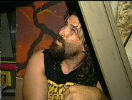 August 22, 1995 ECW Hardcore TV 2