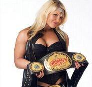 Beth Phoenix WWE Womens