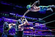 CMLL Martes Arena Mexico (December 3, 2019) 17