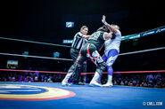 CMLL Martes Arena Mexico (February 25, 2020 15