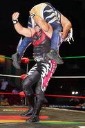 CMLL Martes Arena Mexico 4-10-18 10