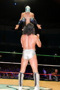 CMLL Super Viernes (May 25, 2018) 12