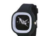"CM Punk ""BITW"" Flex Watch - Black"