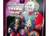 Doink the Clown/Toys