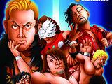 NJPW Wrestle Kingdom 8 In Tokyo Dome