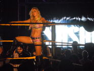 NXT House Show (June 12, 15') 3