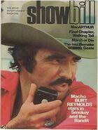 Showbill - August 1977