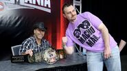 WrestleMania 31 Axxess - Day 4.15