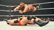 WrestleMania Revenge Tour 2014 - Newcastle.18