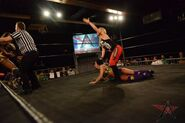 AAW Point Of No Return 2014 2