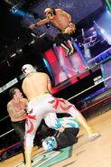 CMLL Domingos Arena Mexico 4-8-18 5