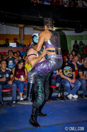 CMLL Sabados De Coliseo (August 31, 2019) 13