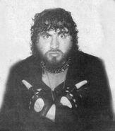 Damien Kane 1