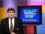 December 5, 1992 WWF Superstars of Wrestling 5