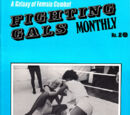 Fighting Gals Monthly 18