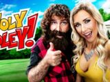 Holy Foley!
