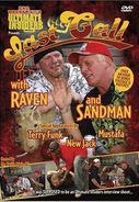 Last Call with Raven & The Sandman