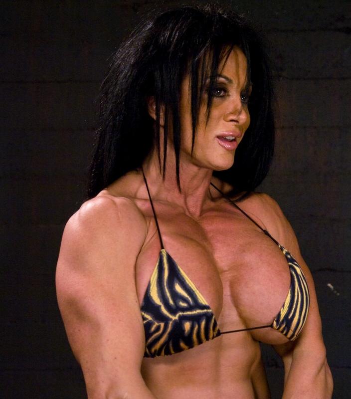 Lynn Mccrossin Lesbian 55