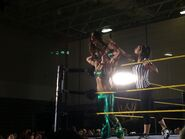 NXT House Show (June 7, 14') 4