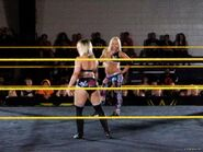 NXT House Show (May 5, 17' no.1) 3
