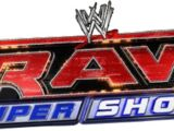 August 6, 2012 Monday Night RAW results