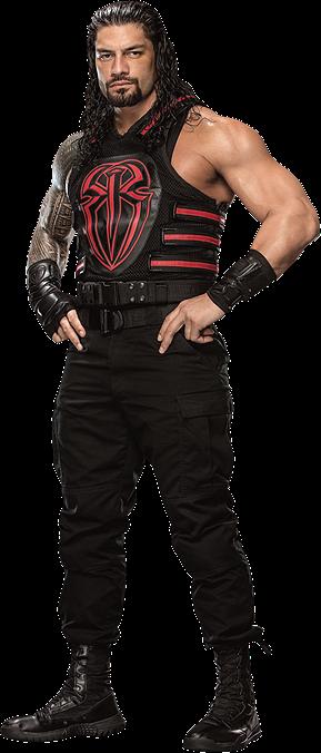Roman Reigns | Pro Wrestling | FANDOM powered by Wikia