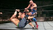 Royal Rumble 2004 Angle