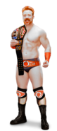 Sheamus US full