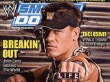 WWE Smackdown Magazine - February 2005