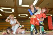 Stardom Shining Stars 2017 - Night 5 12