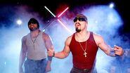 WrestleMania Revenge Tour 2012 - Belfast.8